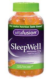 Vitafusion Sleep Well