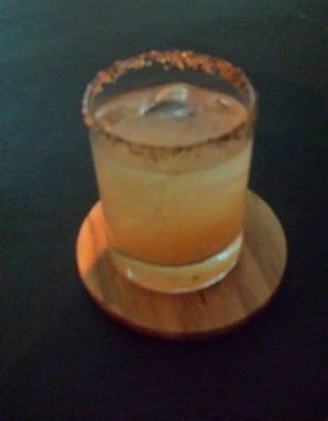 humito cocktail