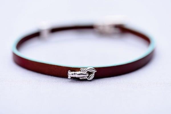 delicacies lobster bracelet