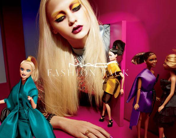 Pack a Fashion Punch: M.A.C. Cosmetics Fashion Pack #FashionPack