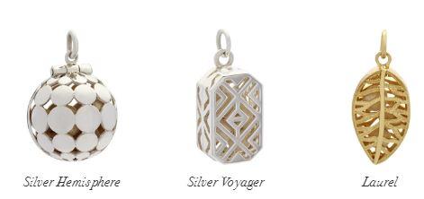 lisa-hoffman-fragrance-charms-group2 Lisa Hoffman Fragrance Jewelry