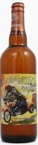 Applel Cider Warthog Cidery