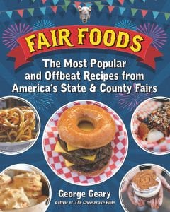book fair food