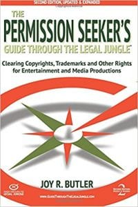 book permission seekers guide fall 2017 review of books