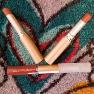 spring 2018 jane iredale lipsticks