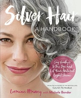Book Silver Hair a Handbook by Lorraine Massey and Michele Bender