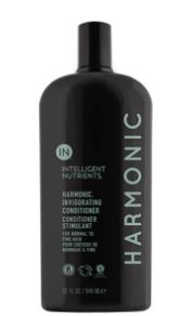 harmonic conditioner from Intelligent nutrients for normal to fine hair natural and organic