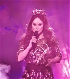 sarah brightman from movie