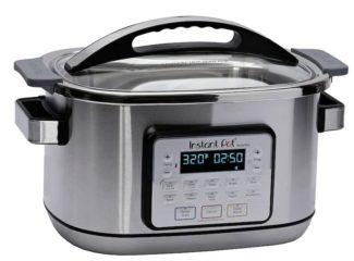 instant pot aura pro appliance